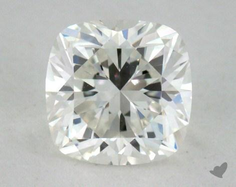 0.71 Carat G-VS1 Cushion Cut  Diamond