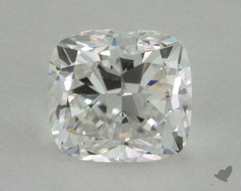 1.21 Carat F-SI2 Cushion Cut  Diamond