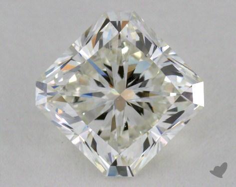 2.02 Carat H-VS2 Radiant Cut Diamond