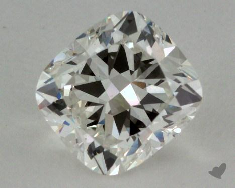 1.53 Carat H-VS1 Cushion Cut Diamond