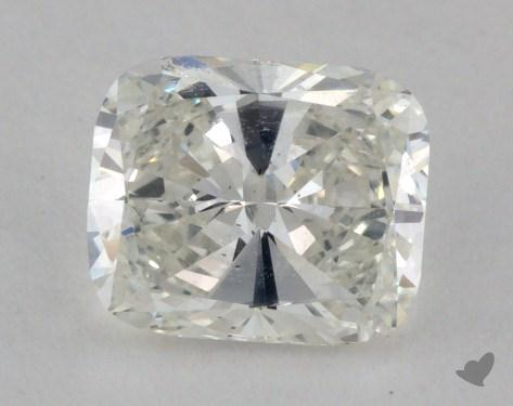 1.25 Carat H-SI1 Cushion Cut Diamond