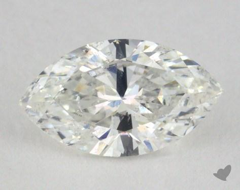 1.02 Carat F-SI2 Marquise Cut  Diamond