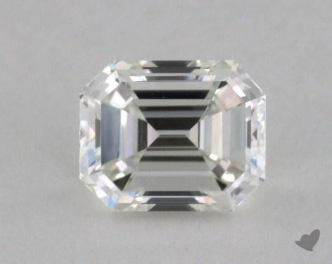 1.01 Carat H-VS1 Emerald Cut Diamond