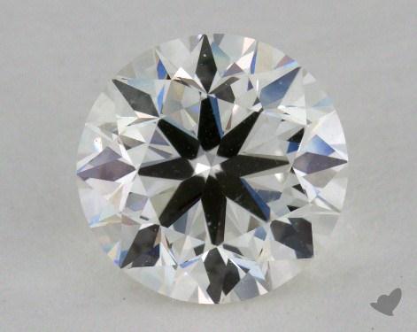1.51 Carat I-VS2 Very Good Cut Round Diamond