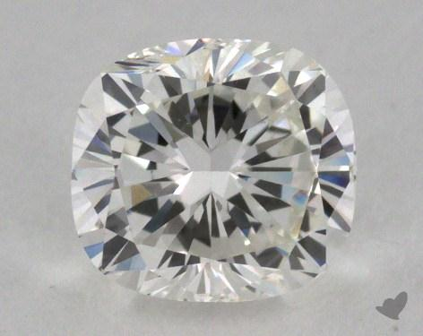 1.01 Carat G-VS1 Cushion Cut Diamond