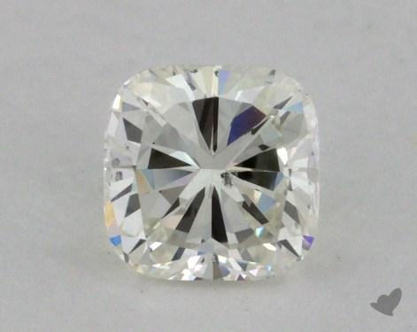 0.71 Carat K-SI1 Cushion Cut Diamond