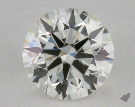 0.70 Carat K-SI1 Excellent Cut Round Diamond