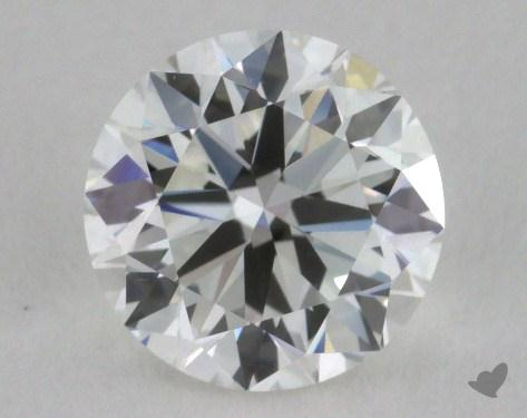 1.50 Carat F-VS2 Good Cut Round Diamond