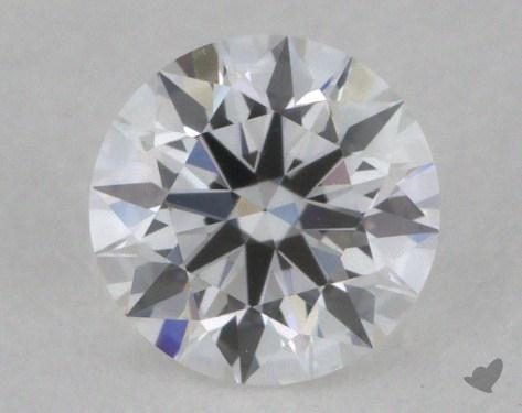 <b>0.30</b> Carat E-VS2 Excellent Cut Round Diamond