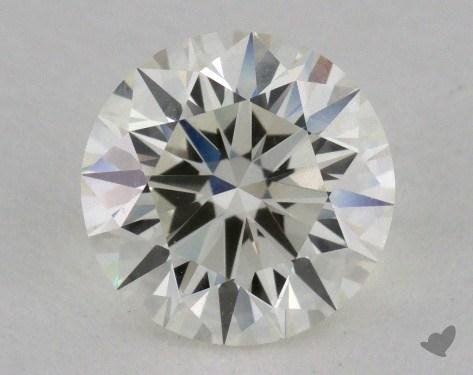 1.20 Carat K-VS1 Excellent Cut Round Diamond 