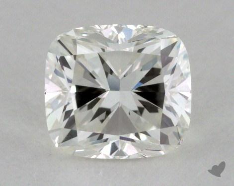 1.06 Carat I-VVS1 Cushion Cut Diamond