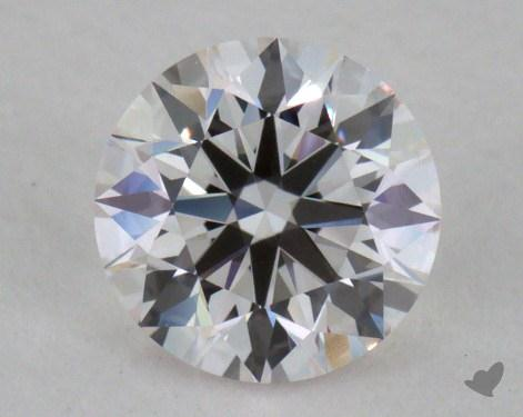 0.51 Carat G-VVS1 Excellent Cut Round Diamond