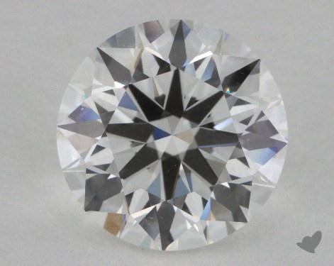 2.25 Carat H-VVS2 Excellent Cut Round Diamond