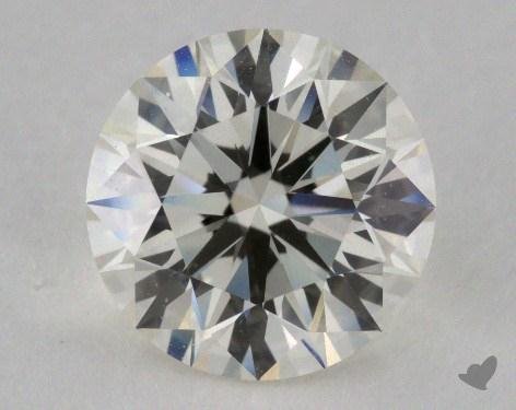 1.80 Carat J-VVS1 Excellent Cut Round Diamond