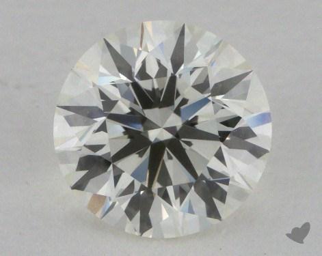 1.50 Carat J-VVS1 Excellent Cut Round Diamond