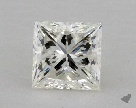 1.01 Carat J-VS2 Good Cut Princess Diamond