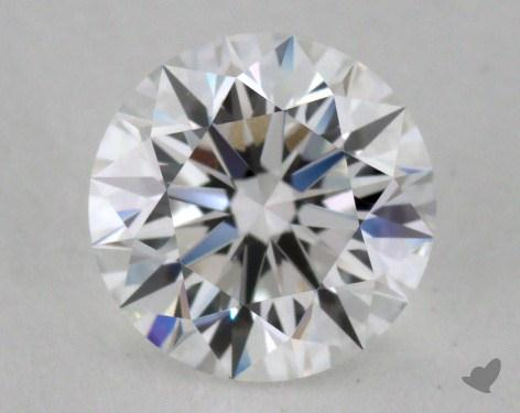 1.02 Carat E-VVS2 Excellent Cut Round Diamond