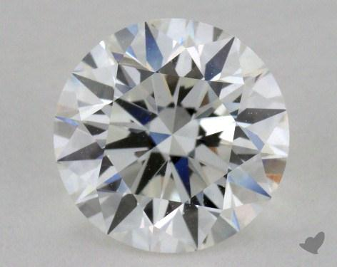 1.40 Carat F-VS1 Excellent Cut Round Diamond