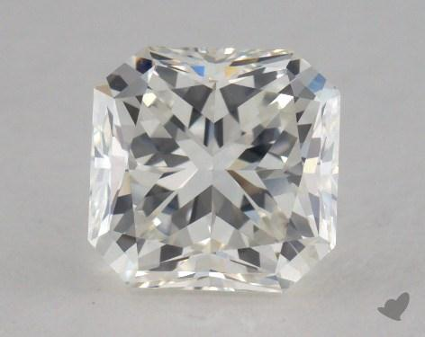 1.78 Carat I-VS1 Radiant Cut Diamond