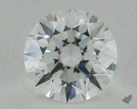 1.01 Carat G-VVS1 Excellent Cut Round Diamond