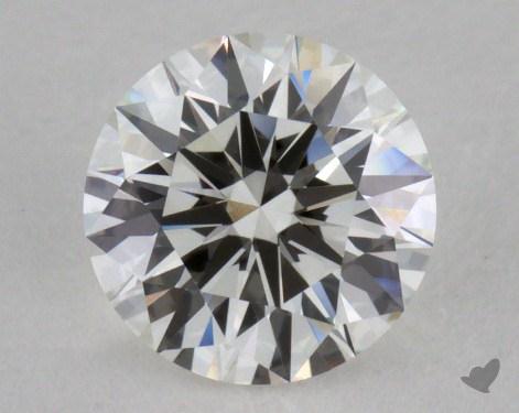 0.75 Carat G-VVS1 Excellent Cut Round Diamond
