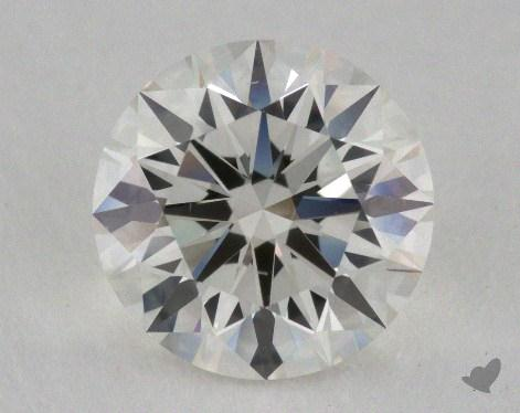 1.73 Carat I-VS1 Excellent Cut Round Diamond