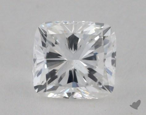 0.71 Carat E-VS2 Cushion Cut Diamond