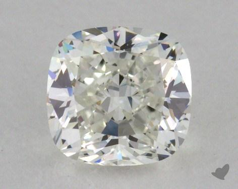 1.07 Carat I-VVS2 Cushion Cut Diamond