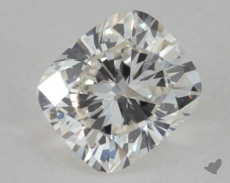 0.84 Carat J-VS1 Cushion Cut  Diamond