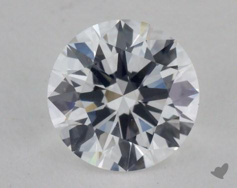1.30 Carat D-VS1 Excellent Cut Round Diamond