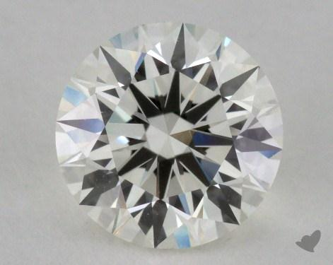 1.38 Carat J-VS1 Excellent Cut Round Diamond