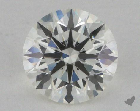 1.50 Carat I-VS1 Excellent Cut Round Diamond