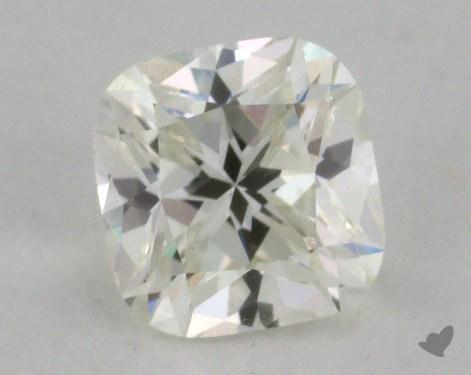 1.01 Carat J-VS1 Cushion Cut Diamond