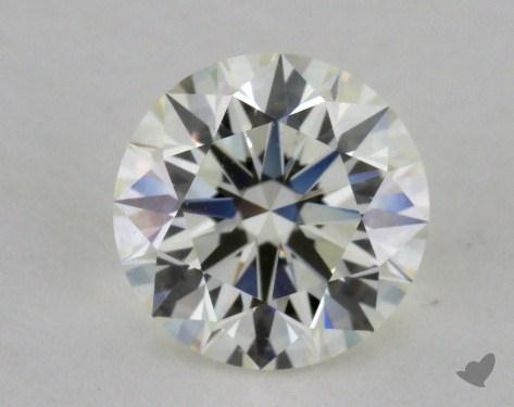 1.31 Carat J-VS2 Excellent Cut Round Diamond