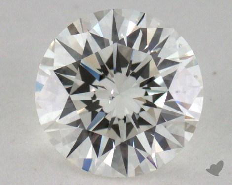1.01 Carat G-VS2 Very Good Cut Round Diamond