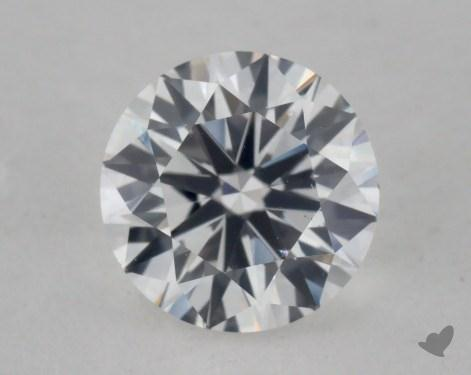 1.20 Carat D-VS1 Very Good Cut Round Diamond
