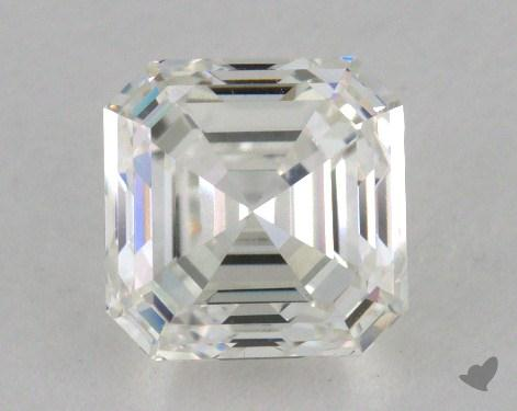 1.31 Carat I-VVS2 Asscher Cut Diamond 
