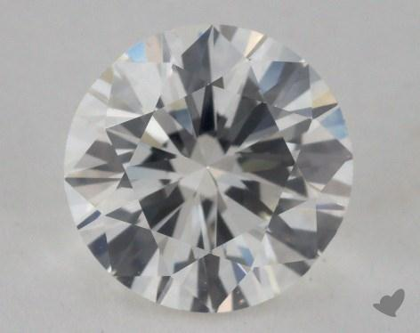 2.00 Carat I-SI1 Very Good Cut Round Diamond