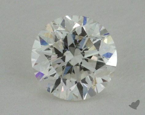 0.71 Carat I-I1 Good Cut Round Diamond