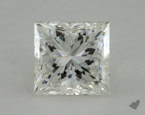 1.47 Carat I-VS1 Princess Cut Diamond