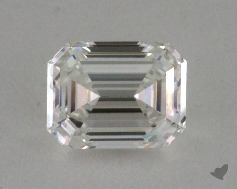 1.05 Carat G-VVS2 Emerald Cut Diamond