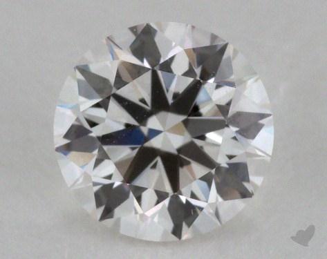 0.70 Carat G-VVS2 Excellent Cut Round Diamond