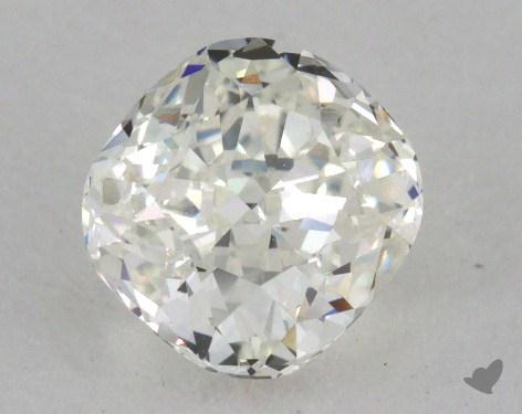 1.01 Carat I-VS1 Cushion Cut Diamond