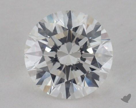 1.70 Carat G-VS2 Excellent Cut Round Diamond