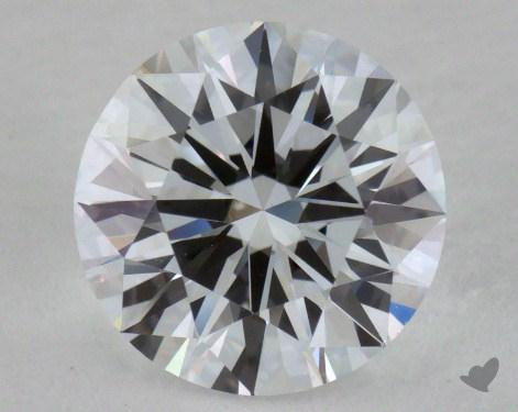 1.78 Carat D-VS1 Very Good Cut Round Diamond