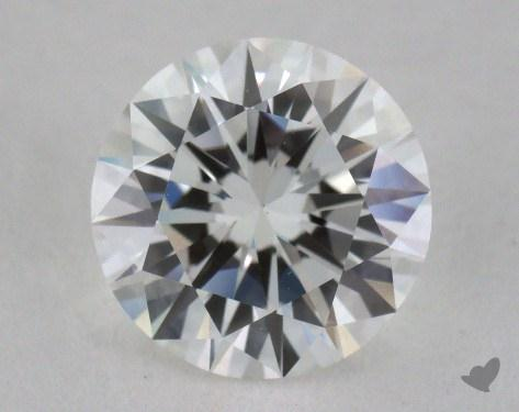 1.41 Carat F-VS1 Excellent Cut Round Diamond