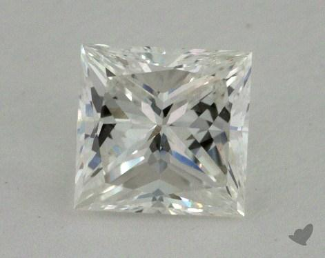 1.04 Carat G-VVS2 Princess Cut  Diamond