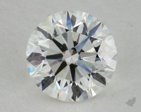 1.02 Carat I-SI2 Excellent Cut Round Diamond
