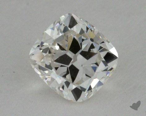 0.90 Carat H-VS1 Cushion Cut Diamond