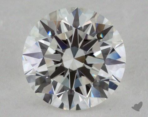 1.14 Carat G-VVS1 Excellent Cut Round Diamond 